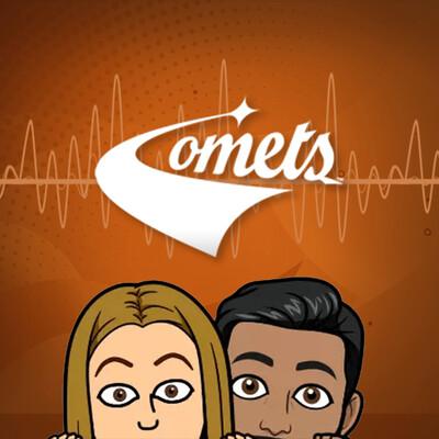 Casual Comet Conversations