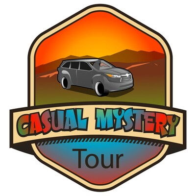 Casual Mystery Tour