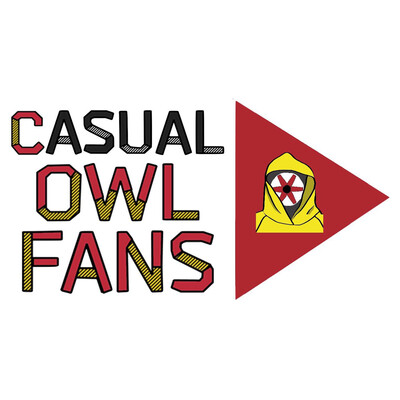 Casual OWL Fans