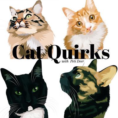 Cat Quirks