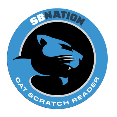 Cat Scratch Reader: for Carolina Panthers fans