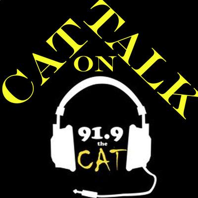 Cat Talk KWSC