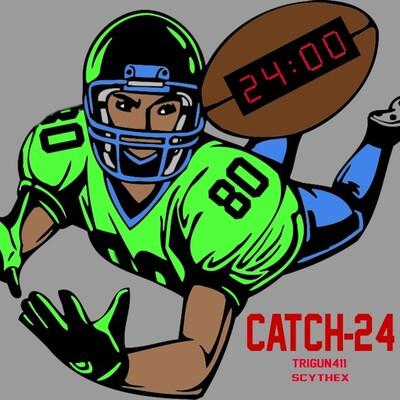 Catch-24
