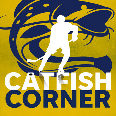Catfish Corner: A Predators podcast