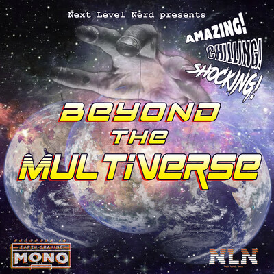 Beyond the Multiverse