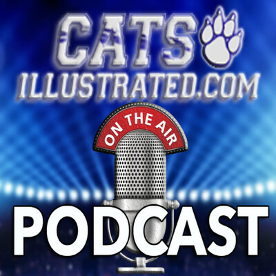 Cats Illustrated Podcast