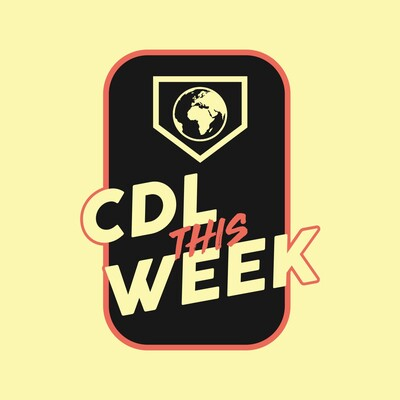 CDL This Week