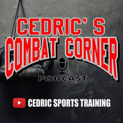 Cedric's Combat Corner