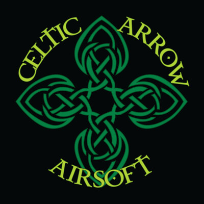 Celtic Arrow Airsoft