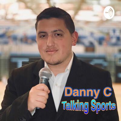 Danny C Talking Sports