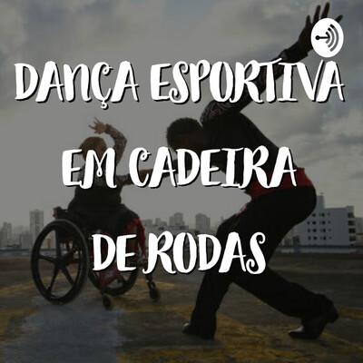 Dança Esportiva Em Cadeira De Rodas