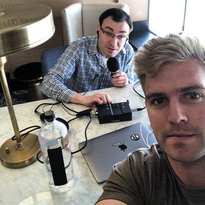 Davidson and Benetti's Untitled Podcast
