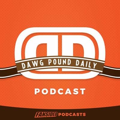 Dawg Pound Daily Podcast on the Cleveland Browns