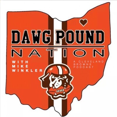 Dawg Pound Nation: A Cleveland Browns Podcast