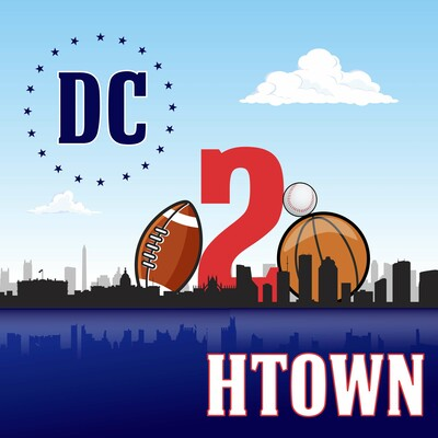 DC 2 HTOWN Podcast