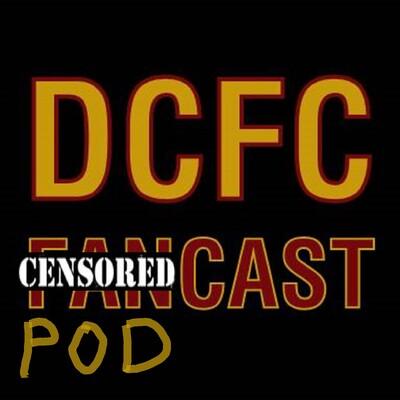 DCFCFC - The Podcast