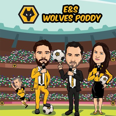 E&S Wolves Podcast