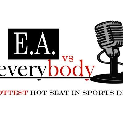 EA vs Everybody