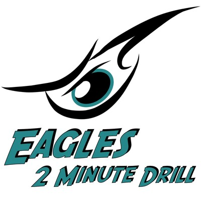 Eagles 2 Minute Drill