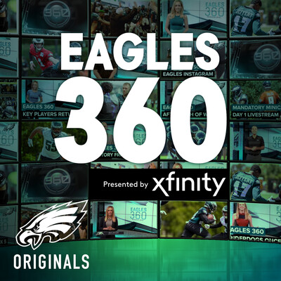 Eagles 360 Podcast