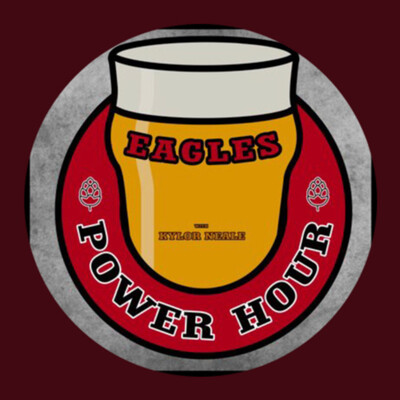 Eagles Power Hour