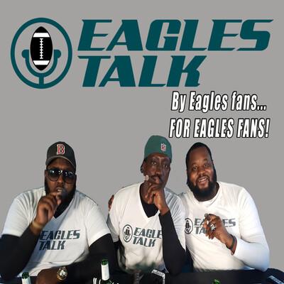 Eagles Talk