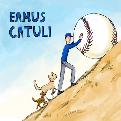 Eamus Catuli on Radio Misfits