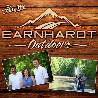 Earnhardt Outdoors - Dirty Mo Media