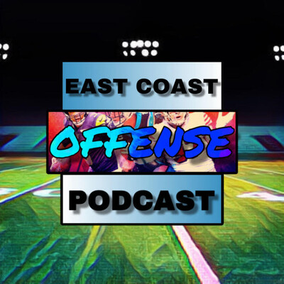 East Coast Offense Podcast