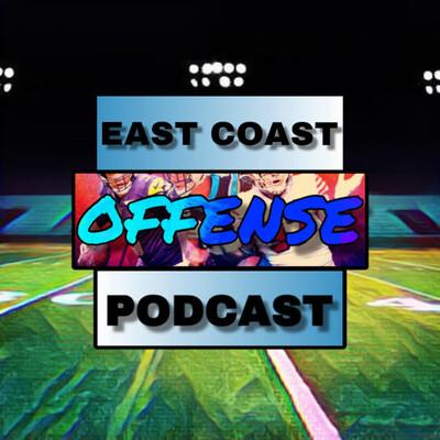 East Coast Offense Podcast