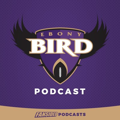 Ebony Bird Podcast on the Baltimore Ravens