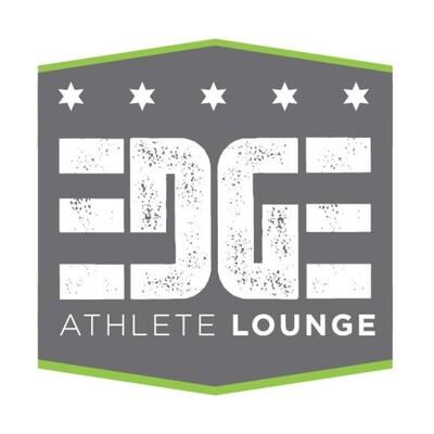 EDGE Athlete Lounge Podcast