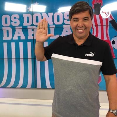 Edilson Silva na Rede
