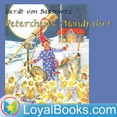 Peterchens Mondfahrt by Gerdt von Bassewitz