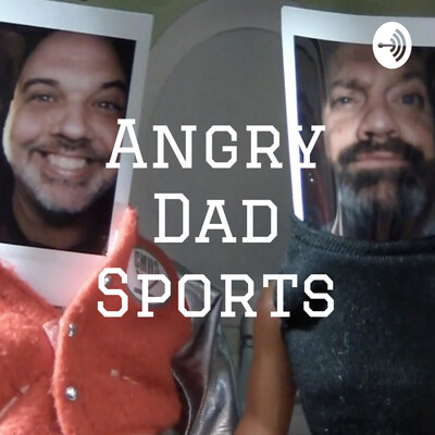 Angry Dad Sports