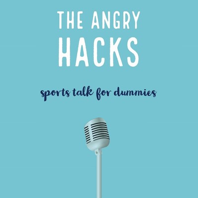 Angry Hacks - Sports Talk for Dummies