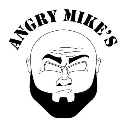 Angry MG Podcast