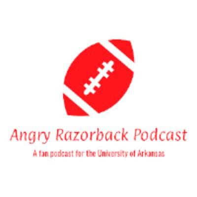 Angry Razorback Podcast