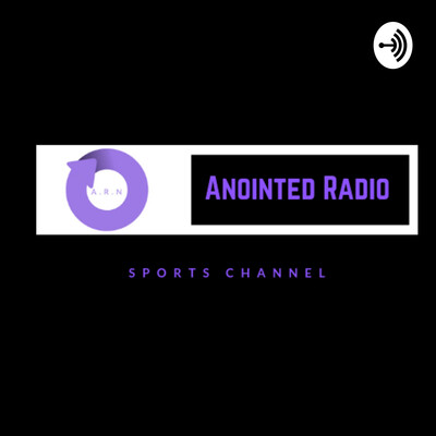 Anointed Radio Sports