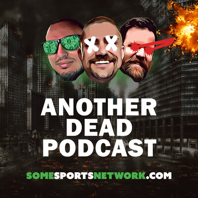 Another Dead Podcast
