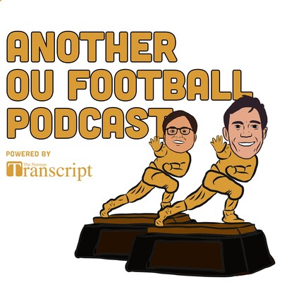 Another OU Football Podcast