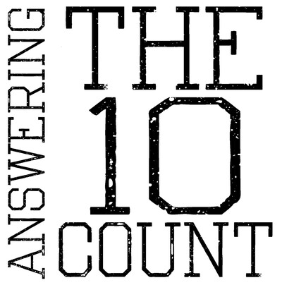 Answering The Ten Count - Wrestling