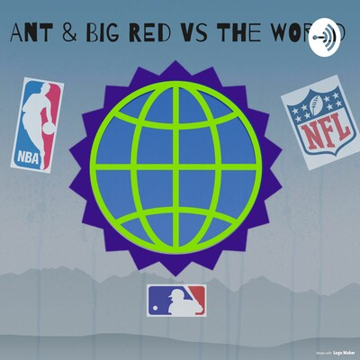 Ant & Big Red vs the World