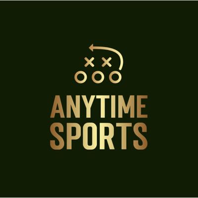 Anytime Sports Podcast