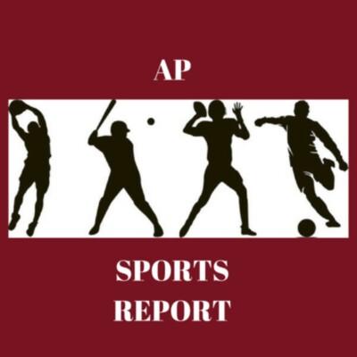 AP Sports Report