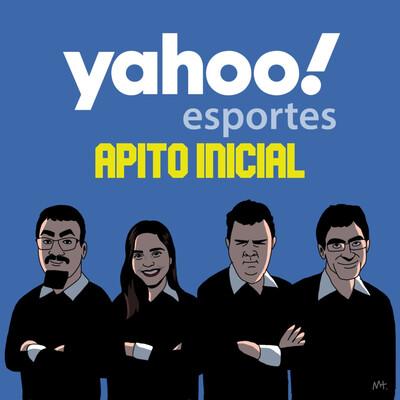 Apito Inicial – Yahoo Esportes