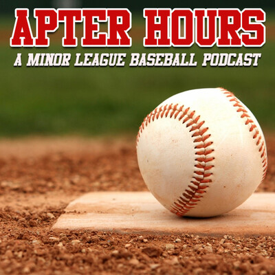 Apter Hours: A Minor League Baseball Podcast