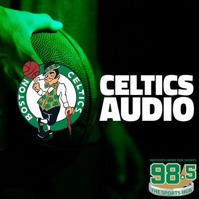 Celtics Audio