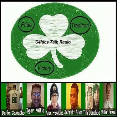 Celtics Talk Radio