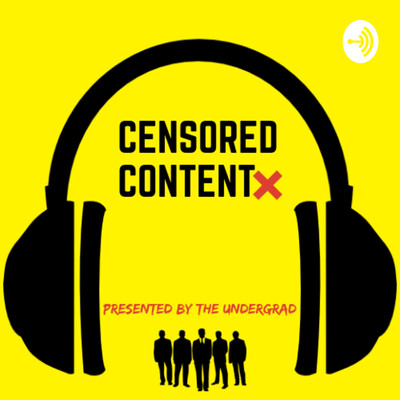 Censored Content
